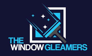 The Window Gleamers logo